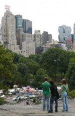 New York - LunaPark